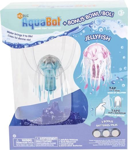 Medúza akváriummal Hexbug Aquabot Jellyfish 460-4321