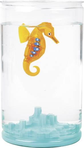 Robot csikóhal akváriummal Hexbug Aquabot 460-4309