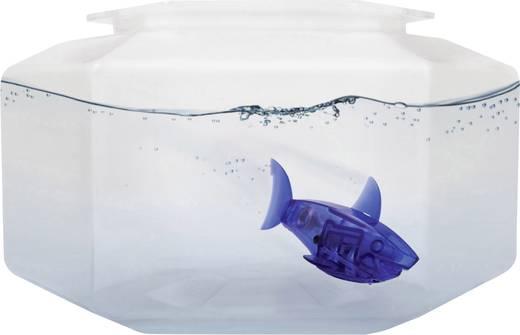 Robothal akváriummal HEXBUG Aquabot 2.0 Hai Becken 460-3358
