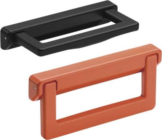 Rohde Kihajtható fogantyú, KT KT-20.084.9005 (H x Sz) 180 mm x 80 mm Alumínium Fekete