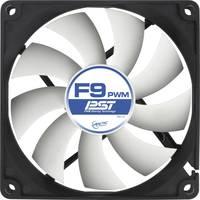 Számítógépház ventilátor 92 x 92 x 25 mm, Arctic F9 PWM PST (AFACO-090P0-GBA01) Arctic