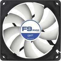 Számítógépház ventilátor 92 x 92 x 25 mm, Arctic F9 PWM Rev. 2.0 (AFACO-090P2-GBA01) Arctic