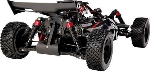 Reely Carbon Fighter EVO 1:10 RC modellautó Elektro Buggy 4WD építőkészlet