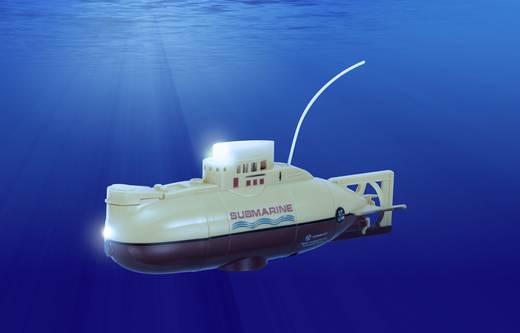 Távirányítós RC tengeralattjáró LED világítással 140mm RtR 3311-1