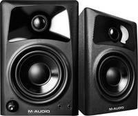"Aktív monitor hangfal 7 cm 3 "" M-Audio AV32 10 W 1 pár (103294) M-Audio"