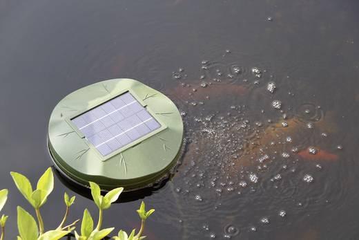 Napelemes kerti tó szellőztető, Floating Air
