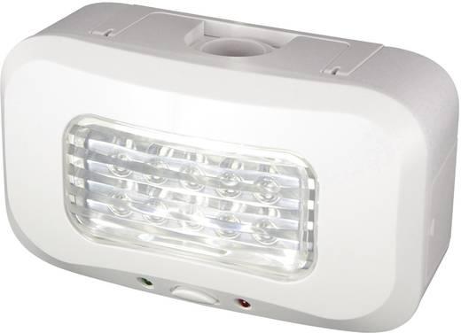 LED-es kemping lámpás 357 g, fehér