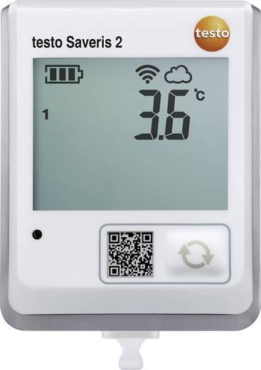 Testo hőmérséklet adatgyűjtő, WLAN adatgyűjtő -30-tól +50 °C-ig testo Saveris 2-T1 WLAN