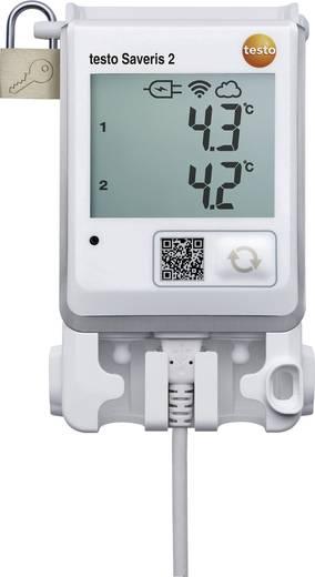 Hőmérséklet adatgyűjtő testo WLAN adatgyűjtő rendszer, Testo Saveris 2-T2 -50 ... 150 °C