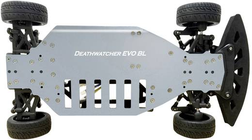 1:10 Elektro közúti modell Deathwatcher Brushless Evo RtR