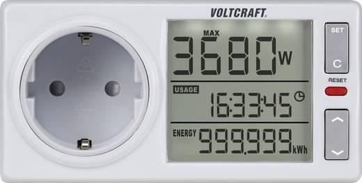 Energiafogyasztás mérő, Energy Monitor 4500ADVANCED DE
