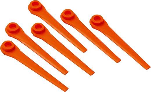 Tartalék kés GARDENA 5368-20 ATT.LOV.FITS4_MODEL_GRASSTRIMMER: Gardena EasyCut Li-18/23R, Gardena ComfortCut Li-18/23R,