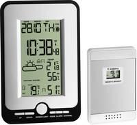 Vezeték nélküli digitális időjárásjelző állomás, TFA Multy 35.1134.10 (35.1134.10) TFA Dostmann
