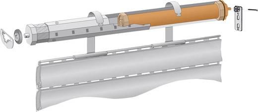 Csőmotor, húzóerő (max.) 10 Nm, Kaiser Nienhaus Primus Funk 868 141100