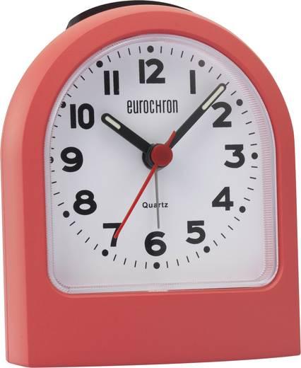 Kvarc ébresztőóra, piros, Eurochron EQW 7300