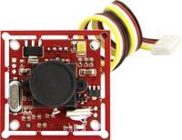 Soros panelkamera RS-232/RS-485, alkalmas: C-Control Duino, Grove, Seeed Studio 815001001 (101020000) Seeed Studio