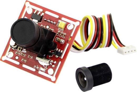 Soros panelkamera RS-232/RS-485, alkalmas: C-Control Duino, Grove, Seeed Studio 815001001