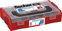 Fischer 532892 FIXtainer - Az SX dübeldoboz Tartalom 210 rész Fischer