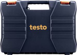 testo 0516 1201 Mérőműszer koffer testo