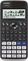 Casio fx-991DE X CLASSWIZ Fekete Kijelző (számjegy): 12 Napenergiával üzemeltetett, Elemekről üzemeltetett (Sz x Ma x Mé Casio