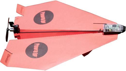 Elektromos papír repülőgép RC modell PowerUp 3.0