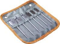 Fa maró fúró készlet AVIT AV08013 1 db (AV08013) AVIT