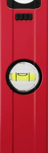 Vízmérték Libella-pontosság 0.5 mm/m Hossz 100 cm, TOOLCRAFT 1370258
