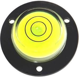 Vízmérték libella 3 cm-es Toolcraft 1370260 (1370260) TOOLCRAFT