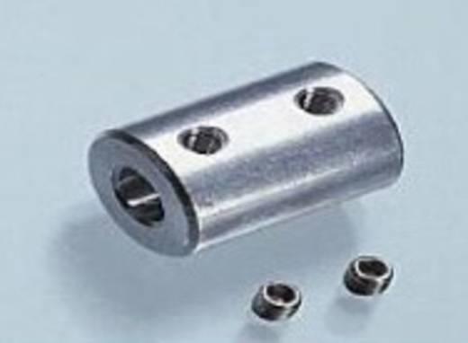 Reely Navy-Direkt alumínium tengelykapcsoló 12 x 10 mm
