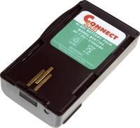 Connect 3000 Megfelelő eredeti akku NTN 7394, NTN 7395, NTN 7396 Rádiójel vezérlésű készülék akku 7.2 V 2100 mAh Connect 3000