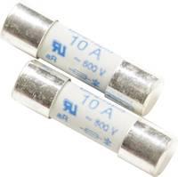 Beha Amprobe 1990718 FP160 Biztosíték Multiméter biztosíték FP160, 10 A / 600 V 1 db Beha Amprobe
