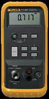 Fluke 717 30G Kalibrátor Nyomás, Áram 1 db 9 V-os elem (vele szállítjuk) Fluke