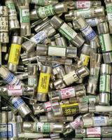Fluke 830828 830828 Biztosíték Multiméter biztosíték 1 A / 600 V 1 db Fluke