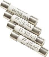 Beha Amprobe 1990688 FP300 Biztosíték Multiméter biztosíték FP300, 315 mA / 1000 V 1 db Beha Amprobe