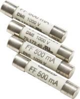 Beha Amprobe 1990695 FP500 Biztosíték Multiméter biztosíték FP500, 500 mA / 1000 V 1 db Beha Amprobe