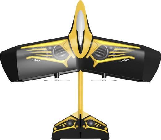 Elektromos RC repülőmodell rádiós távirányítóval Silverlit X-Twin Lite 84723