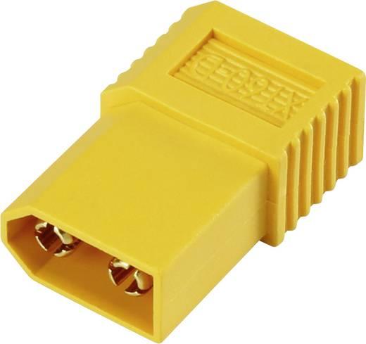 Akku csatlakozó adapter, XT60 – T, Reely