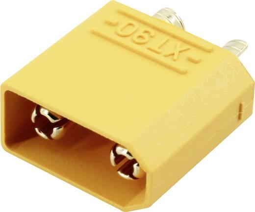 Modellakku dugó XT90 aranyozott 1 db Reely 1373201
