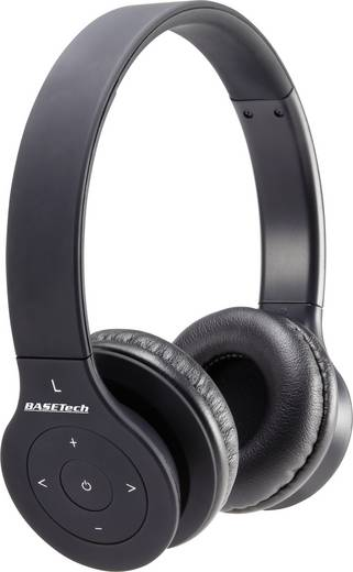 Bluetooth fejhallgató, Basetech TWNT-530-H1
