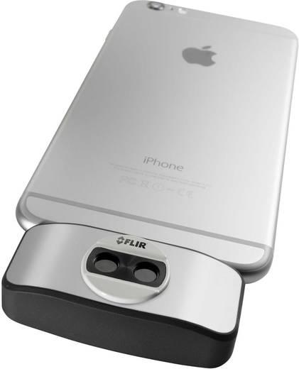 FLIR hőkamera iPhone-hoz, iOS-hez -20-tól +120 °C-ig FLIR ONE
