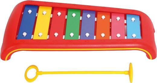 Xilofon, gyerek hangszer, Voggenreiter