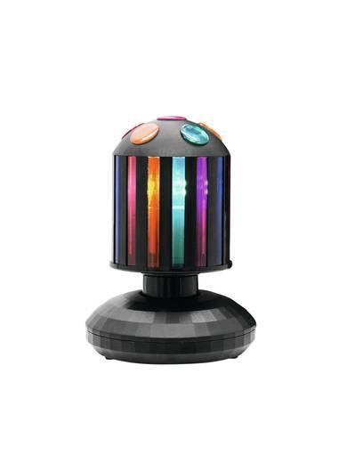 Eurolite MSC-10 LED-es fényeffekt 4LED-es Mini Single Cylinder