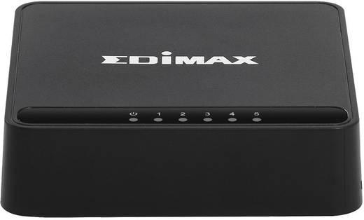 5 portos RJ45 ethernet switch 100 MBit/s EDIMAX ES-3305P V3