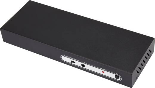 HDMI Digital audio/videó átalakító, SpeaKa Professional