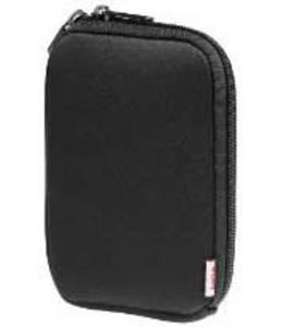 HDD merevlemez cipzáras hordtáska 2.5 Hama HDD-Cover 95555 Hama