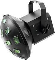 Eurolite Z-20 LED-es fényeffekt, házibuli lámpa 6 x 3W (51918524) Eurolite