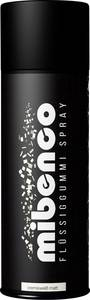 Folyékony gumi spray, 400 ml, krémfehér matt mibenco