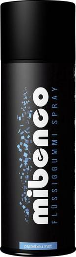 Folyékony gumi spray, 400 ml, pasztel kék matt