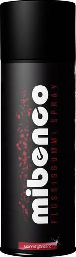 Folyékony gumi spray, 400 ml, rubinvörös fényes