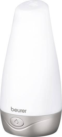 Aromaterápiás párásító 15 m² 12 W, fehér, Beurer LA 30